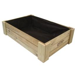 Box de madera (120x80x30)