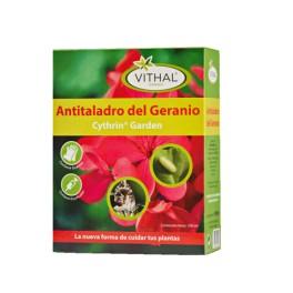 Antitaladro del Geranio Vithal Garden 100 ml)
