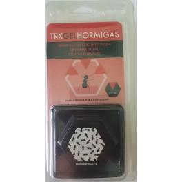 Trampa amb Esquer insecticida TRX gel paneroles (4 unitats)