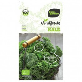 Semilla col Kale Vitalfoods