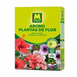 Abono soluble flores y geranios (1 kg)