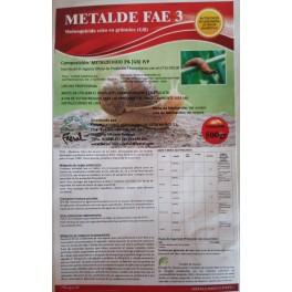 Metalde Fae3 (500 gr)