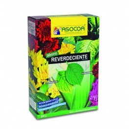Abono soluble Reverdesciente Asocoa (800 gr)