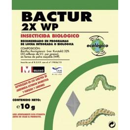 Insecticida Bactur 2X