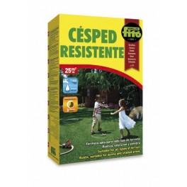 Semilla Césped Resistente