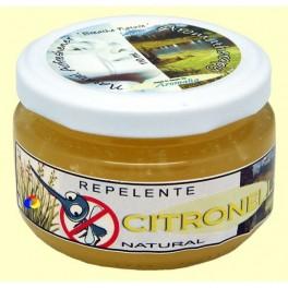 Tarro repelente de mosquitos (100 ml)