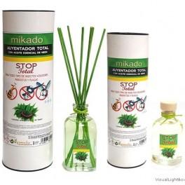 Mikado Stop Total repelente de insectos voladores