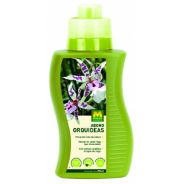 Abono líquido Orquídeas Massó (350 ml)